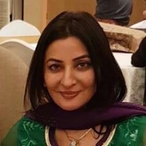 Ms. Nilanjana Shihn