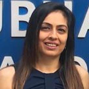 Ms. Nitika Thakur