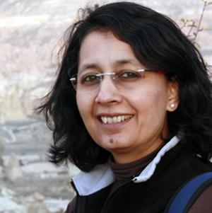 Ms. Nomita Mehra
