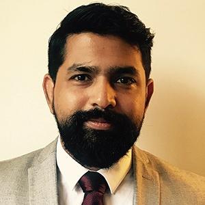 Mr. Pranav Pradhan