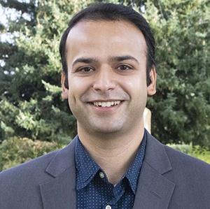 Mr. Raghvendra Singh