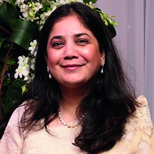 Ms. Rajita Kulkarni