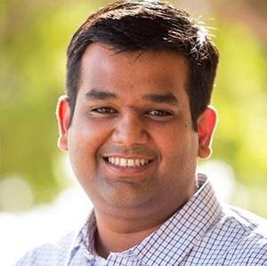 Mr. Salil Gupta