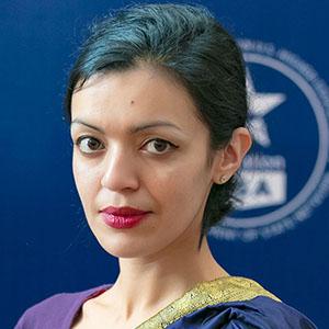 Ms. Selena Malla