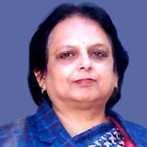 Ms. Smriti Khanna