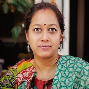 Ms. Sumita Dutta