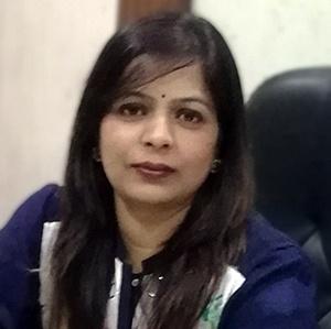 Ms. Sunayana Awasthi