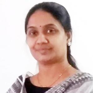 Ms. Vandana Dadi