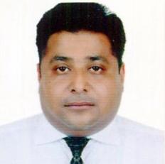 Mr. A.F.M. Enayet Karim