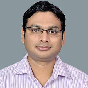 Mr. Abhishek Patrick
