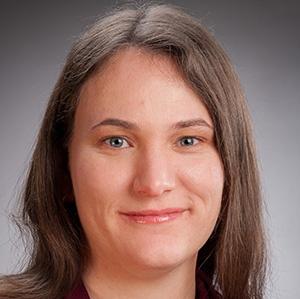 Ms. Andrea McLeod-Karim