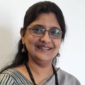 Mrs. Asma Ansari