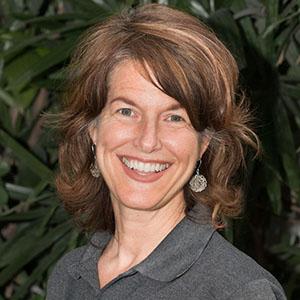 Ms. Catherine Geisen-Kisch