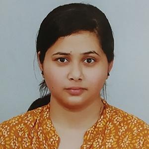 Ms. Diksha Singh