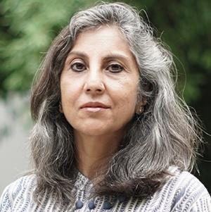 Ms. Hansa Sachdeva