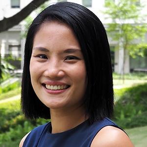 Ms. Jasmine Seah