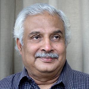 Mr. K. P. Mohanan