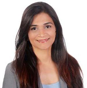 Mrs. Kala Anand