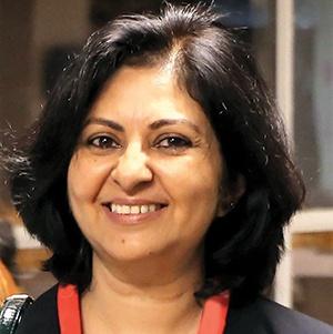 Mrs. Kanchi Khanna