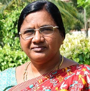 Ms. Kaza Padmaja Vani