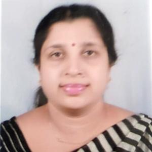 Ms. Komal Pandya