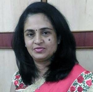 Ms. Manjusha Kedar