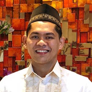 Mr. Nasif T. Macaslang