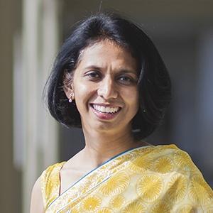 Ms. Nidhi Goyal