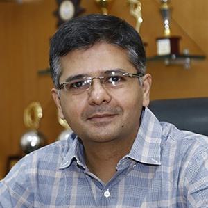 Dr. Parag Patel