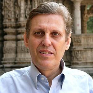 Dr. Pascal Chazot