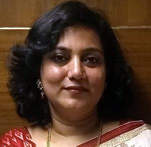 Dr. Ragini N. Mohanty