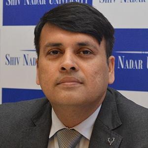 Mr. Rajeev Kumar Singh