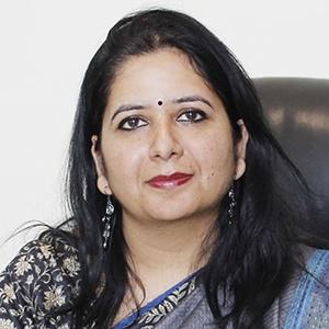 Ms. Rakhi Verma