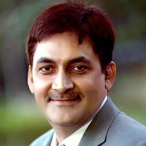 Mr. Ram Krishna Trivedi