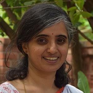 Ms. Reshma Madhusudan