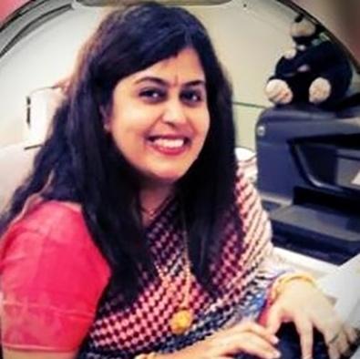 Mrs. Shoma Bhattacharya