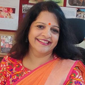 Ms. Shubha Achaiah