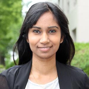 Ms. Sophia Prabhakar