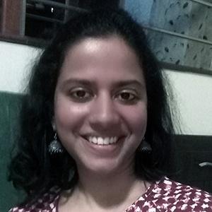 Ms. Soumithra Ramdas Nagendran