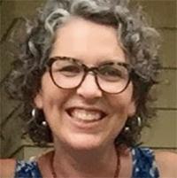Ms. Susannah McGlammery