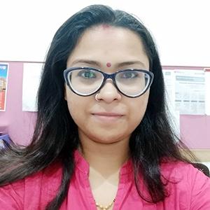 Ms. Titas Bose