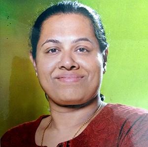 Ms. Umamaheswari Balaji