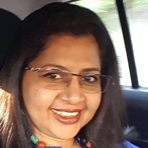 Ms. Vinita Shenoy