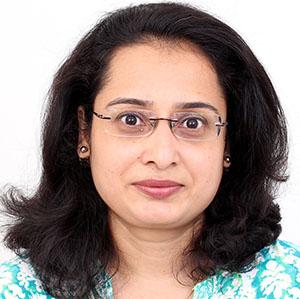 Dr. Zafeena Suresh