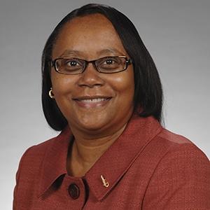 Ms. Zina L. Evans