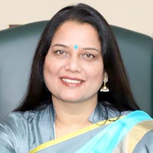 Ms. Anuradha Handa