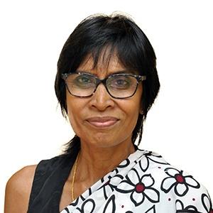 Ms. Devika Alldis