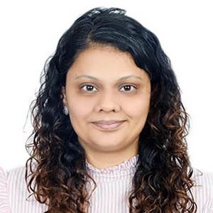 Ms. Dhwani Dodeja