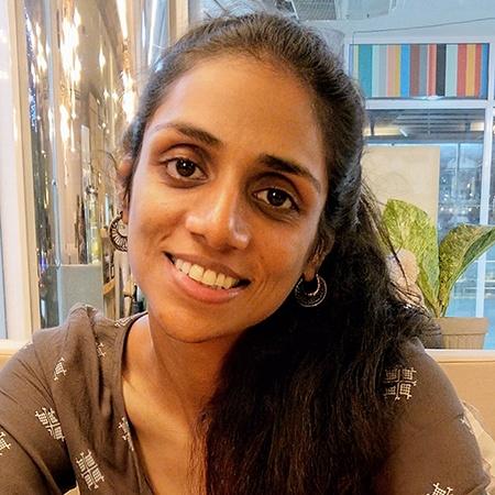 Ms. Pooja Rao