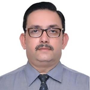 Mr. Prashant Parashar